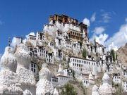 Ladakh with Kashmir