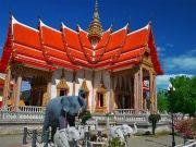 Thailand ( Bangkok – Phuket & Krabi )