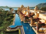 Essence Of Golden Triangle Luxury Tour Package