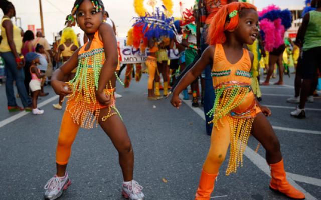jamaican festivals and celebrations - photo #24