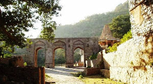 Bhangarh Fort Real Haunted Story