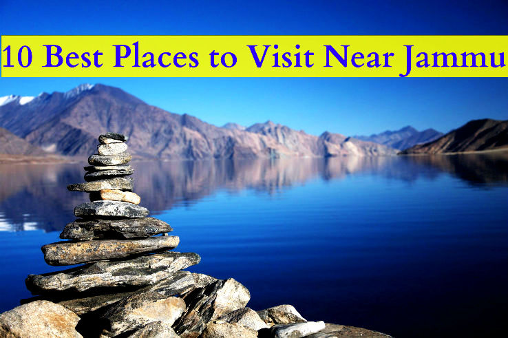 10 best places to visit near jammu 1 vaishno devi mandir for Best countries to move to