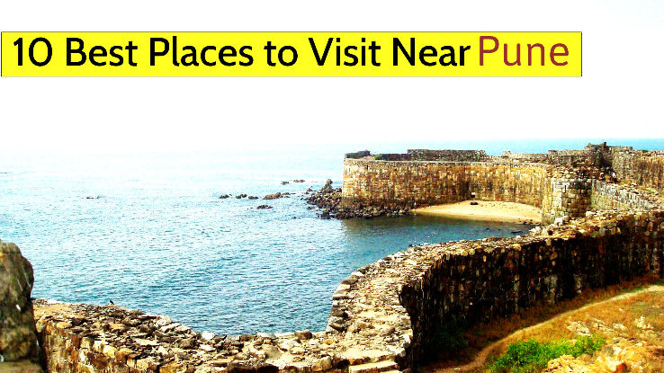 Most Beautiful Place To Visit In Pune Wonderful Place