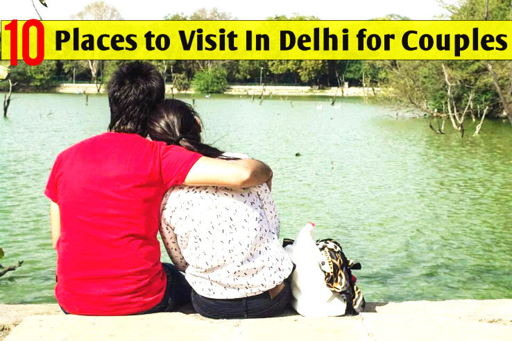 Gurgaon dating places