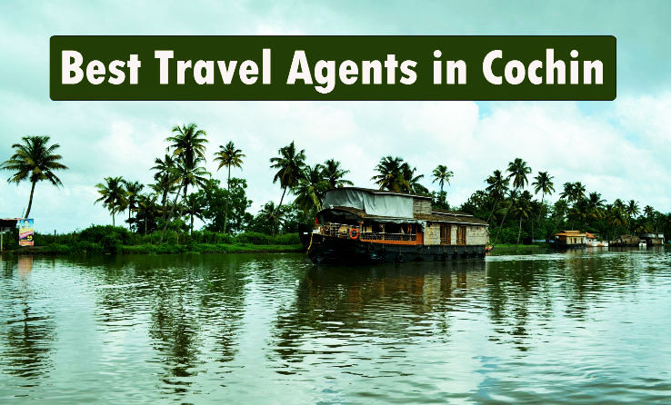 Best Travel Agents In Cochin, Zia Tours, Deva Hospitality