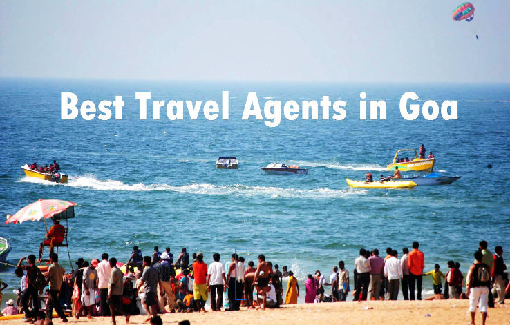 Best Travel Agents In Goa, Travel Unlimited, Ryan Vacation