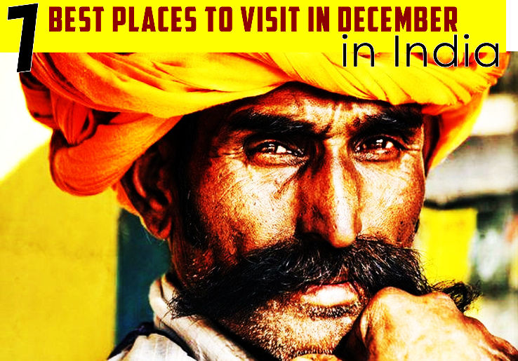 Best Places To Visit In December In India 1 2 3 Hello Travel Buzz