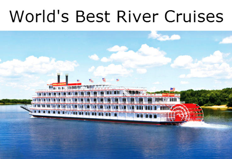 Best River Cruises Around The World Mississippi River Cruise Kerala Backwat