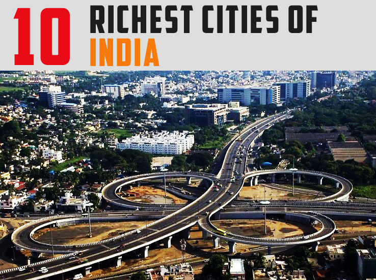 Top 10 Smart Cities Of India 2017 1 2 3 Hello Travel Buzz