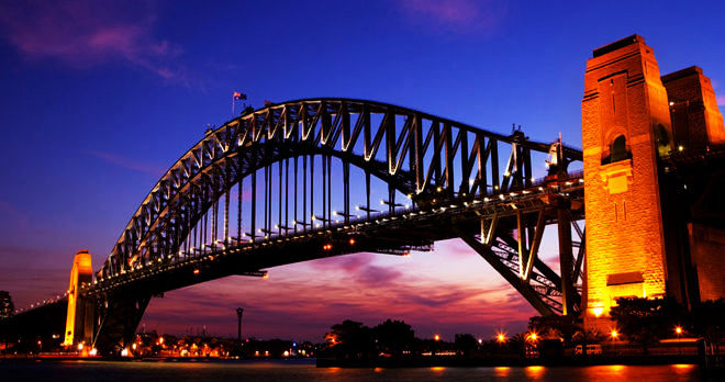 10 Record Breaking Bridges Of The World Oldest Suspension