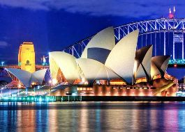 FANTASTIC AUSTRALIA  10 NIGHTS  11 DAYS 04 Gold Coast