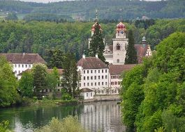 Romantic Switzerland (r- Same Package)
