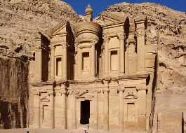 Jordon 4days/03Nights